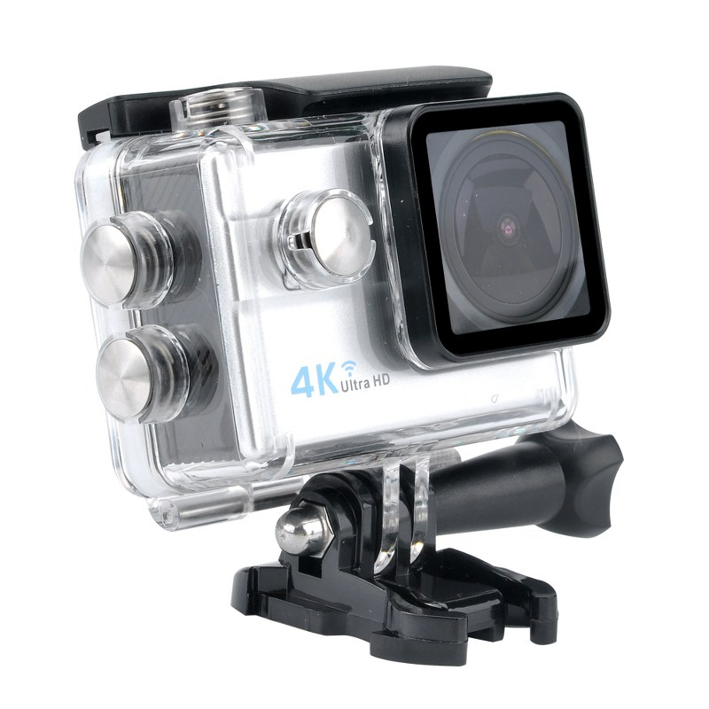 action camera video