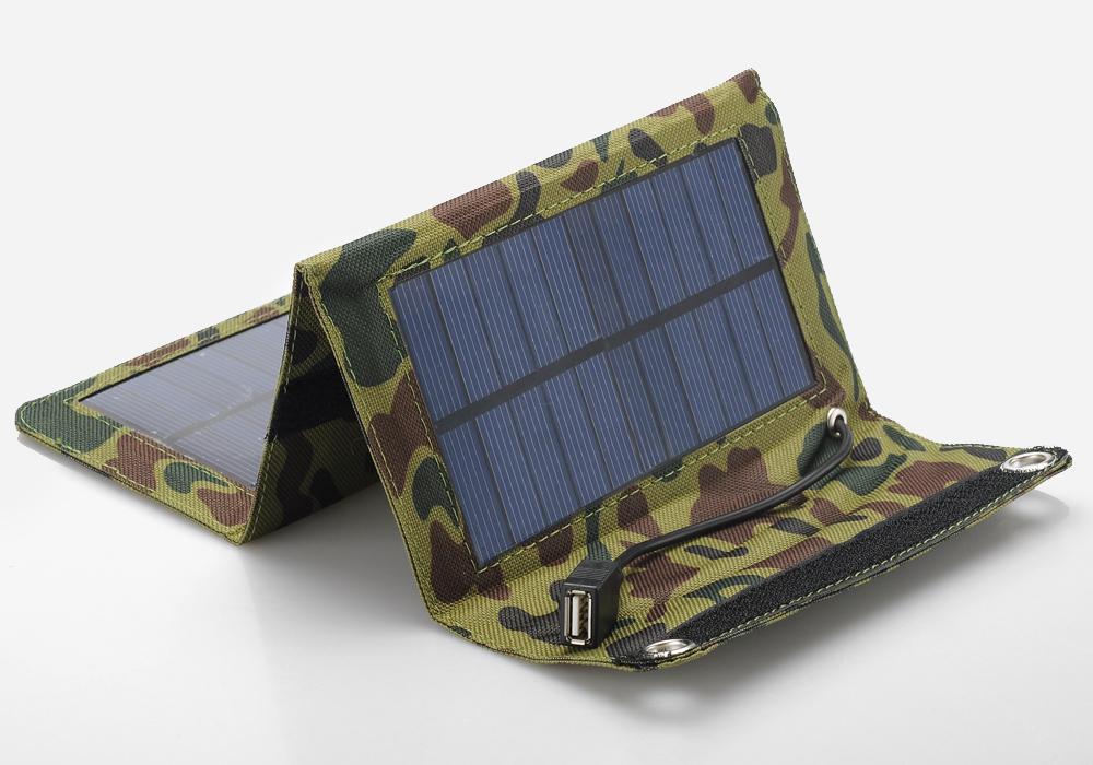 baterie externa panouri solare