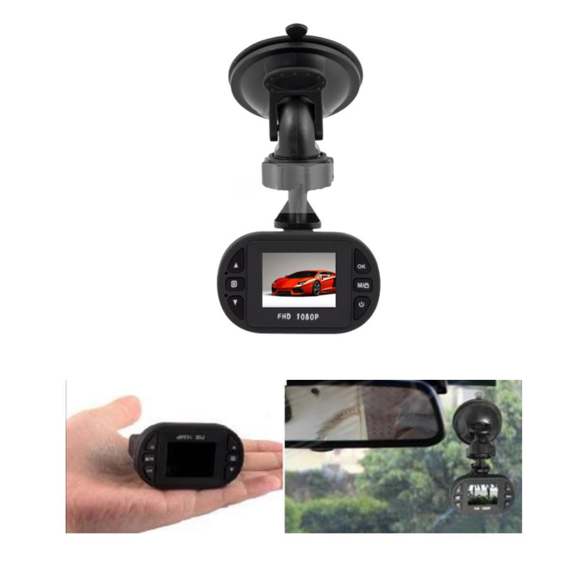 Camera Auto FullHD