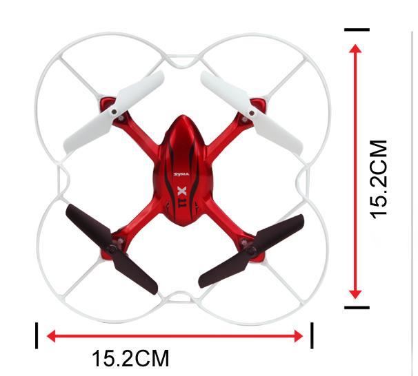 Drona Syma X11C
