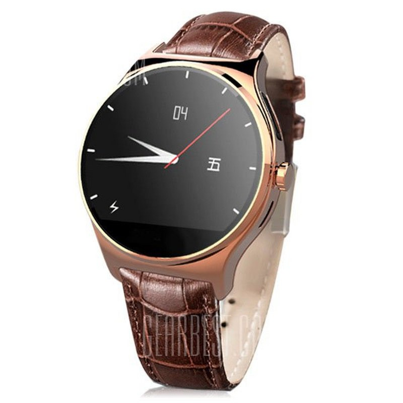 smartwatch color