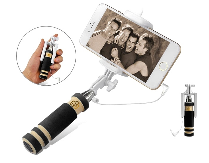 Super Mini Selfie Stick