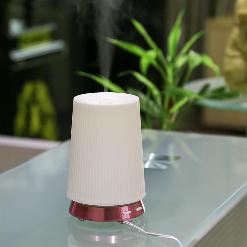 Veioza LED aromaterapie