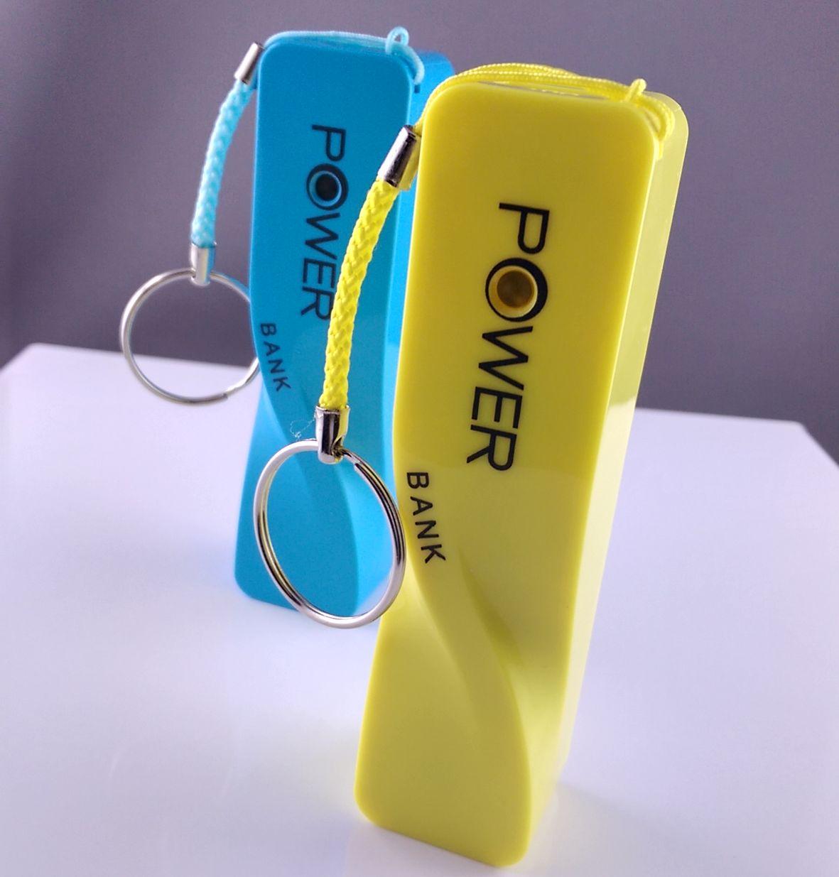 baterie externa 2600