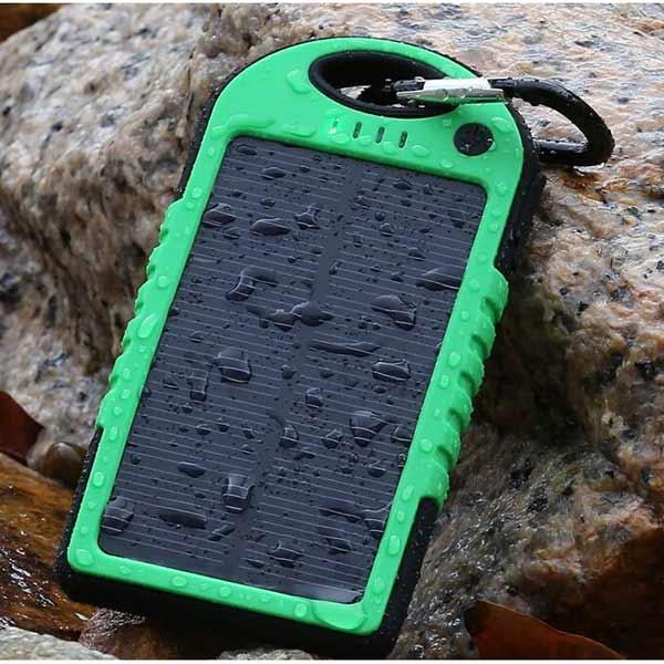 baterie solara shockproof