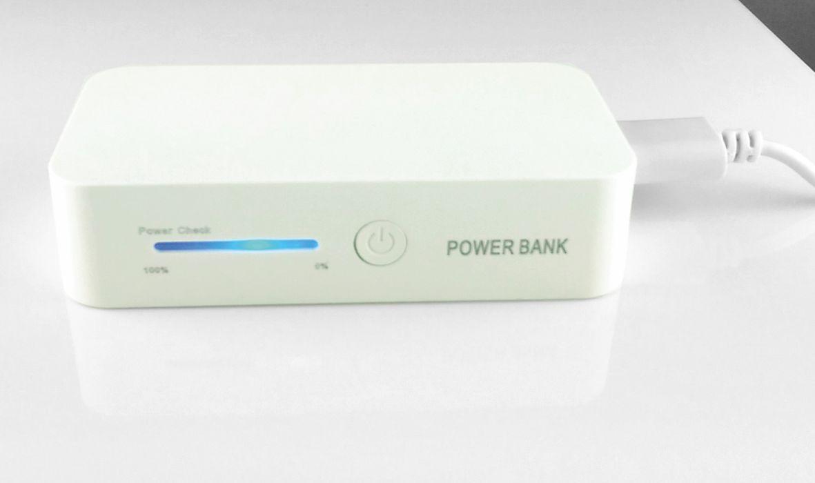 baterie externa 5200
