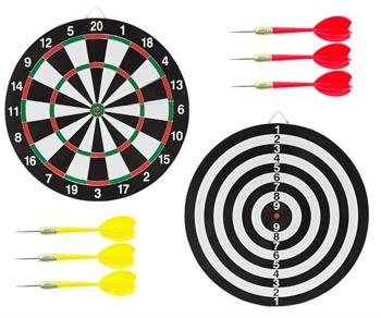 set de darts
