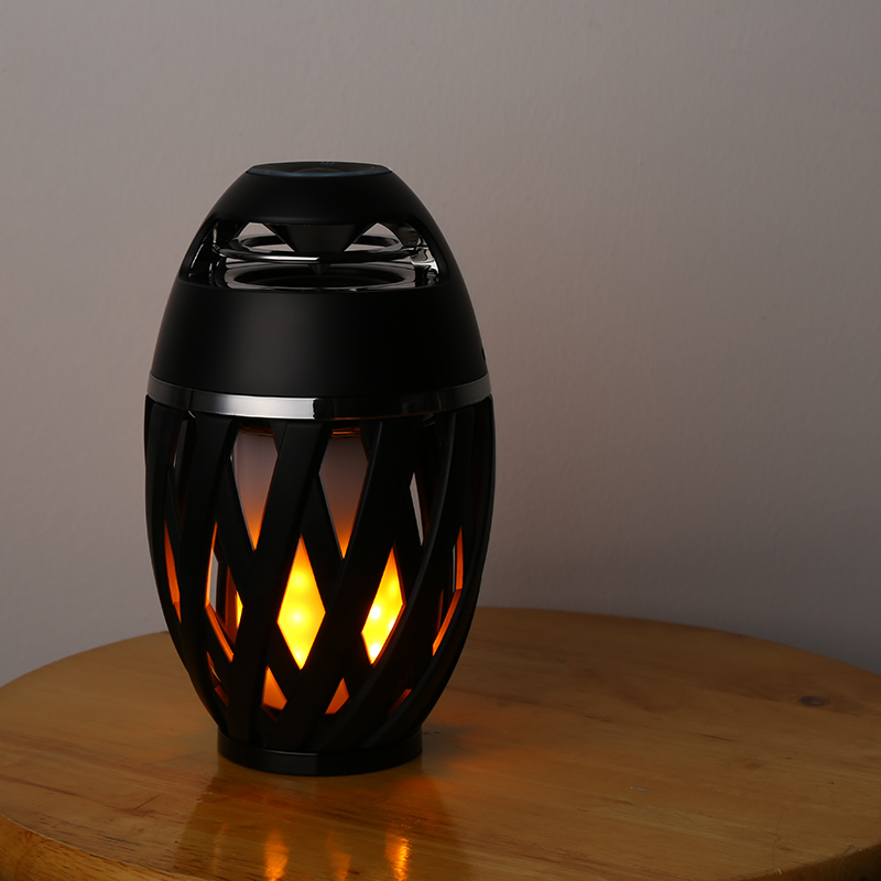 Boxa_portabila__Bluetooth_cu_LED_Bonfire