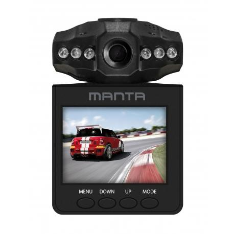 Camera DVR pentru masina Full HD Manta