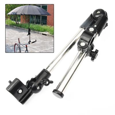 Suport umbrela pentru bicicleta
