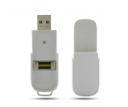 stick usb cu securizare pe amprenta, biometric