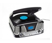 Pick-up Gramofon CD Player MP3 USB