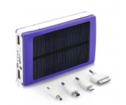 Acumulator extern portabil solar power bank 15000mah