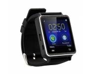 Ceas Smartwatch Iradish i7, 1,54 Inch Touchscreen, Pedometer, Sleep Monitor