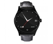 Smartwatch Elegant Color Pedometru Senzor Cardiac Bluetooth IP67