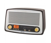 Radio retro vintage CR 1126