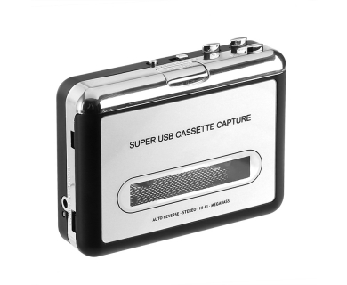 Convertor Vintage caseta in mp3, portabil, walkman