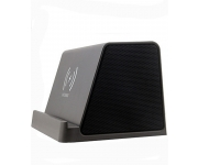 Incarcator telefon wireless si boxa portabila bluetooth 4.0