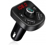 Kit Bluetooth Auto Fm