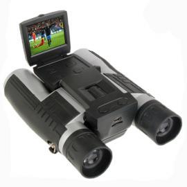 Binoclu 12x32 cu filmare Full HD