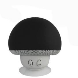 Boxa portabila bluetooth mini in forma de ciuperca
