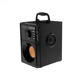 Boxa stereo portabila Bluetooth BoomBox cu Subwoofer