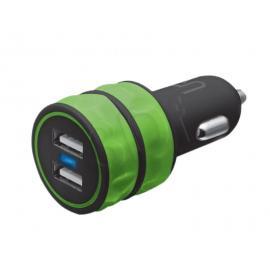 Incarcator auto dublu USB 3.1A