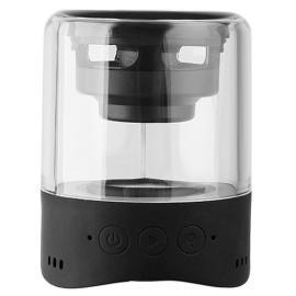 Set 2 Mini boxe bluetooth stereo magnetice
