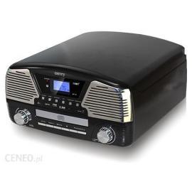 Pick Up, Gramofon, CD Player, Mp3, Combina audio Negru
