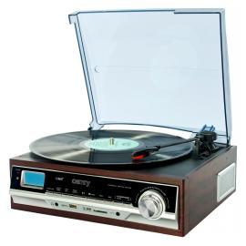 Radio Pick Up player si convertor audio digital mp3