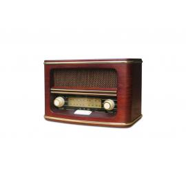 Radio retro vintage CR1103