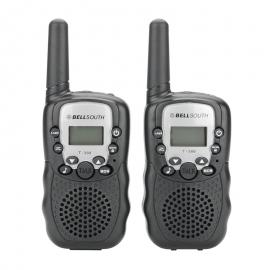 Statii radio Walkie Talkie