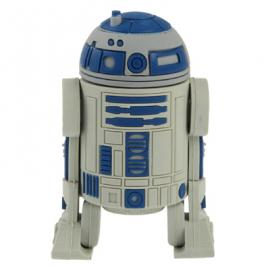 Stick USB 8 GB in forma de robotel R2-D2