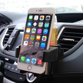 Suport auto pentru telefon si alte dispozitive