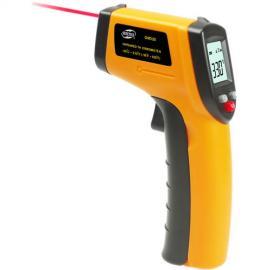 Termometru laser pentru corp, suprafete si animale