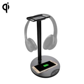 Premium Wireless charger pentru telefon si casti