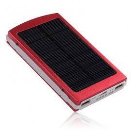 Acumulator solar, power bank 10000 mAh